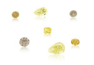 Diamants-de-couleur